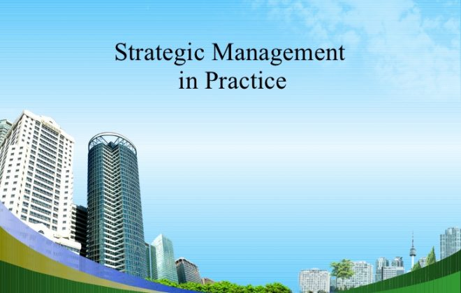 strategic management practices